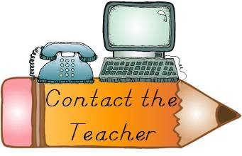 Bennington Public Schools - Teacher Contact Information